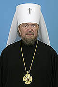 Митрополит Симферопольский Лазарь награжден орденом в честь 10-летия создания Государственного департамента Украины по вопросам исполнения наказаний